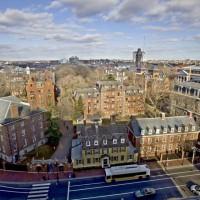 The Harvard 28