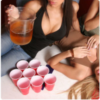 Why haven't efforts worked to stop dangerous drinking at college?
