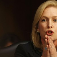Is Senator Kirsten Gillibrand Grandstanding At The Expense of Due Process?