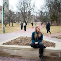 A Bid for Guns on Campuses to Deter Rape