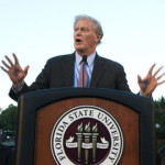 "Response from FSU president Thrasher to ""The Hunting Ground"" film"