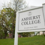 Expelled under new policy, ex-Amherst College student files suit