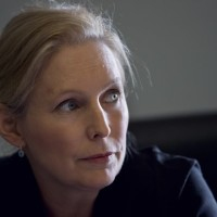 Kirsten Gillibrand's assault on reality