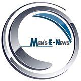 mens enews logo