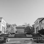 Occidental. The Trouble with Occidental College