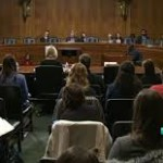 Shut out of sexual-assault hearing, critics of pro-accuser legislation flood Senate committee with testimony