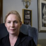 Kirsten Gillibrand claims her bill gives equal rights to accusers and accused, but it doesn't