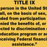 Weaponizing Title IX at Middlebury