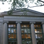 Harvard. Law School Rolls Out New Student Title IX Process