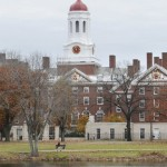 19 Harvard Law professors pen letter denouncing 'The Hunting Ground'
