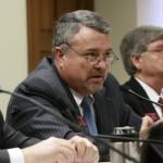 Georgia lawmaker calls on Georgia Tech president to resign