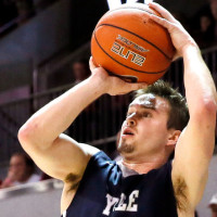 Yale. Hoops squad takes court without captain crucified by outrageous rape claims