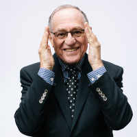 Alan Dershowitz shows the best way to fight sexual-assault allegations: defamation suit