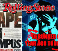 Lawyers in Rolling Stone lawsuit file new evidence that 'Jackie' created fake persona