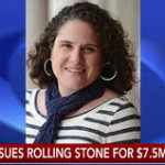 UVA Dean Defamed In Rolling Stone Article Takes On NOW