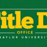 "Baylor Univ. Title IX to student: ""Explain why you are not guilty"""