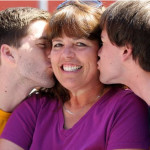 A MOTHER'S Plea To Freshmen