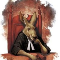 KANGAROO courts aren't the solution for sexual assault