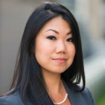 KANGAROO Courts on Campus, attorney Kimberly Lau speaks