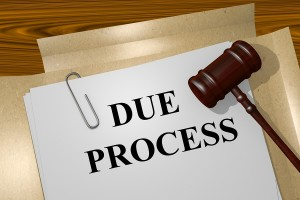 REPORT: Due process lawsuits increased dramatically after DoED overreach