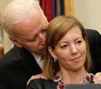 FEDS Regulate and Investigate College Sex…Can You Say Biden complex?