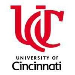 U-CINCINNATI: Student Accused of Sex Assault Sues University