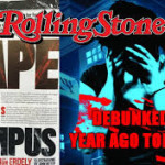 UVA: Rolling Stone Goes To Trial