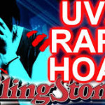 UVA: Rolling Stone Wins Sanctions Over '20/20′ Leak in [Fake] Rape Story Case
