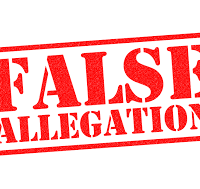 CONFIRMED False Accusation At Lindenwood University