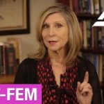 MEET The Feminist Who Is Sticking Up For Men