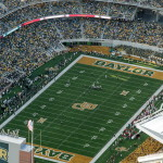 NEVER Charged: Baylor Black Football Player's Career Ruined