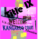 JUDGE Blasts Brown Univ.'s Kangaroo Court for Sex Assault