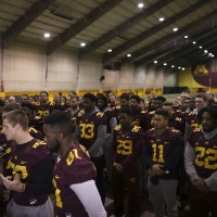 MINNESOTA'S Failed Football Boycott Is a Blow To Fairness