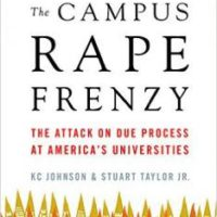 "OUR President Can Help Debunk Alleged College ""Rape Culture"""