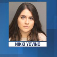 COLLEGE Girl Nikki Yovino Charged w Lying About Being Raped…Finally Accountability