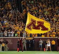 UMINNESOTA: Good News-Black Football Players Found Innocent