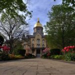 LAWSUIT: John Doe Deprived of Diploma Sues Notre Dame