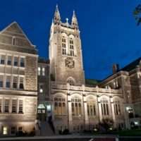 DUE PROCESS, The First Circuit, Boston College and John Doe