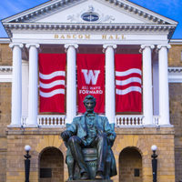 JURY says Expelled Male from UWMadison Is Innocent