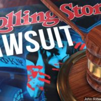 COURT WIN For UVA Fraternity. RStone Settles. Pays $1.65 Million