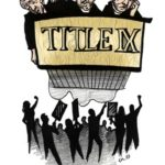 45 YEARS After Title IX, America's Boys Need Equal Protection
