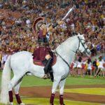 EXPELLED USC Kicker Matt Boermeester Fights Expulsion