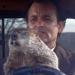 IT'S Groundhog Day at Michigan State University. Fifth Male Sues