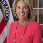 TRANSCRIPT: Betsy DeVos's Remarks on Campus Sexual Assault