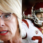 "USC Kicker Loses Bid ""..a Solution That Attempts to Cut the Baby in Half, While Killing the Baby"""