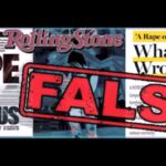 DISHONEST Jackie Coakley's Fake Rape Is Costing Rolling Stone Millions