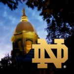 AFTER Calling Suicidal Texts 'Dating Violence,' Notre Dame Settles Case w Expelled Male